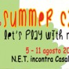 """Casale Barba"" – Summer Camp"